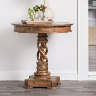 World Menagerie Emely End Table