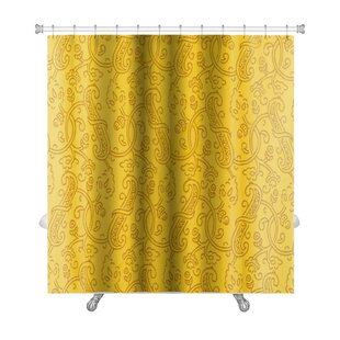 Beta Closeup Macro Premium Single Shower Curtain