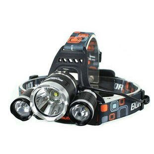 4 Mode Single LED Headlamp By JTplus