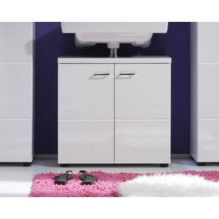 Cosmia 65cm Under Sink Cabinet By Metro Lane