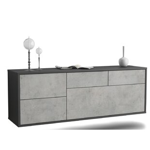 Dontrell TV Stand By Ebern Designs
