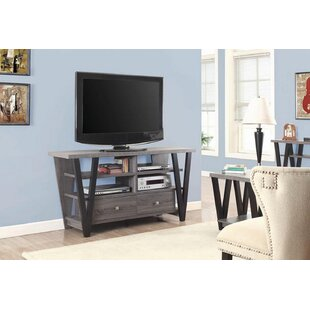 Woodbranch TV Stand for TVs up to 65