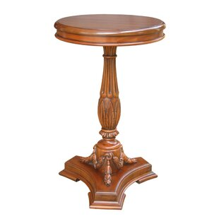 Clarinda Occasional End Table