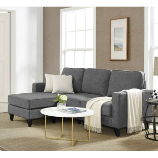 Turn on the Brights Anderson Sectional