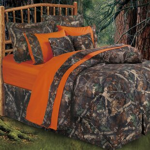 Sierra Madre Comforter Set by Loon Peak No Copoun