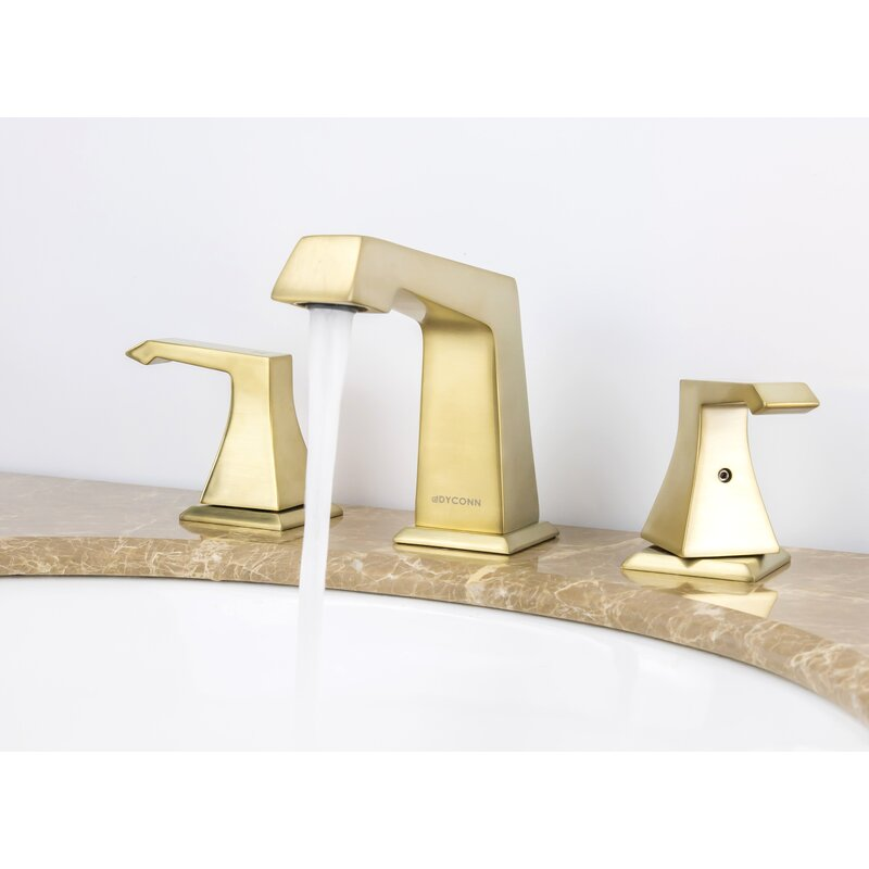 Dyconn Faucet Widespread Bathroom