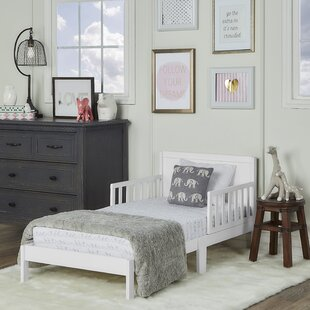 Clipper Toddler Platform Bed by Harriet Bee