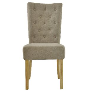 Upholstered Dining Chair By 17 Stories