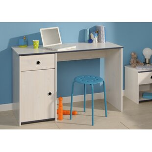 Raffa 47.6 W Writing Desk by Harriet Bee
