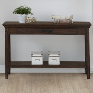 Hazelwood Home Rockwell Console Table
