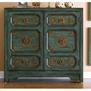 Bloomsbury Market Tejal Accent Chest