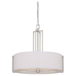 Ivy Bronx Bouley 4-Light Pendant