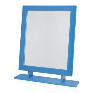 Chaz Rectangular Dresser Mirror By 17 Stories