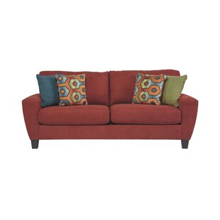 Hiltonia Queen Sleeper Sofa by Latitude Run