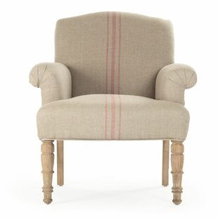 Compare Sanford Armchair by Rosecliff Heights Reviews (2019) & Buyer's Guide