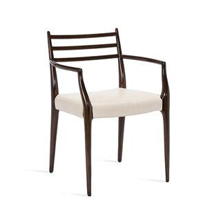 Beckham Armchair by Interlude