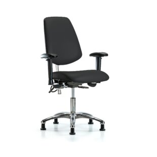 Laisha Ergonomic Task Chair by Symple Stuff Wonderful