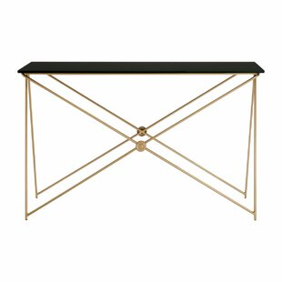 Wilcox Console Table By Canora Grey