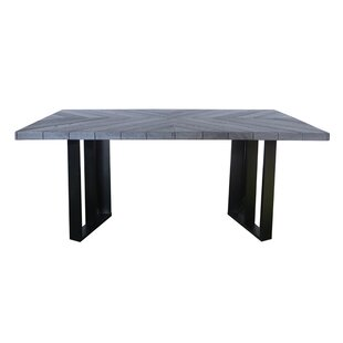 Linch Outdoor Dining Table