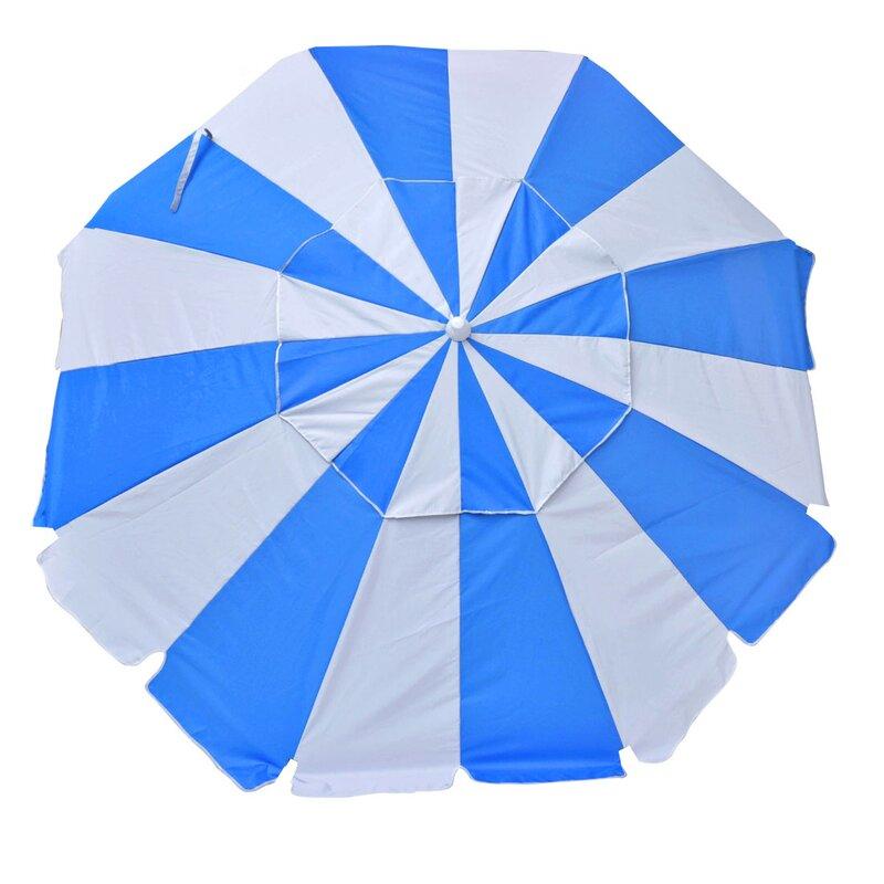 e40bfdd176b9 Schmitz Heavy Duty 7' Beach Umbrella