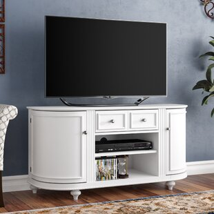 Villicana TV Stand for TVs up to 48 by Charlton Home