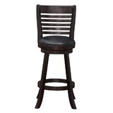 Starkville Bar & Counter Swivel Stool by Darby Home Co