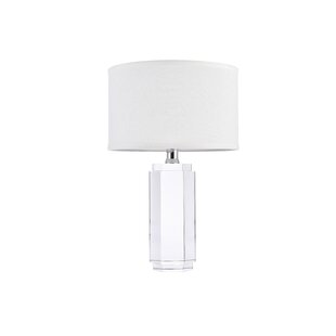 Cape 21.5 Drum Shade Table Lamp