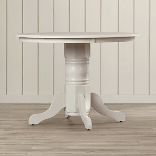 Beachcrest Home Langwater Dining Table