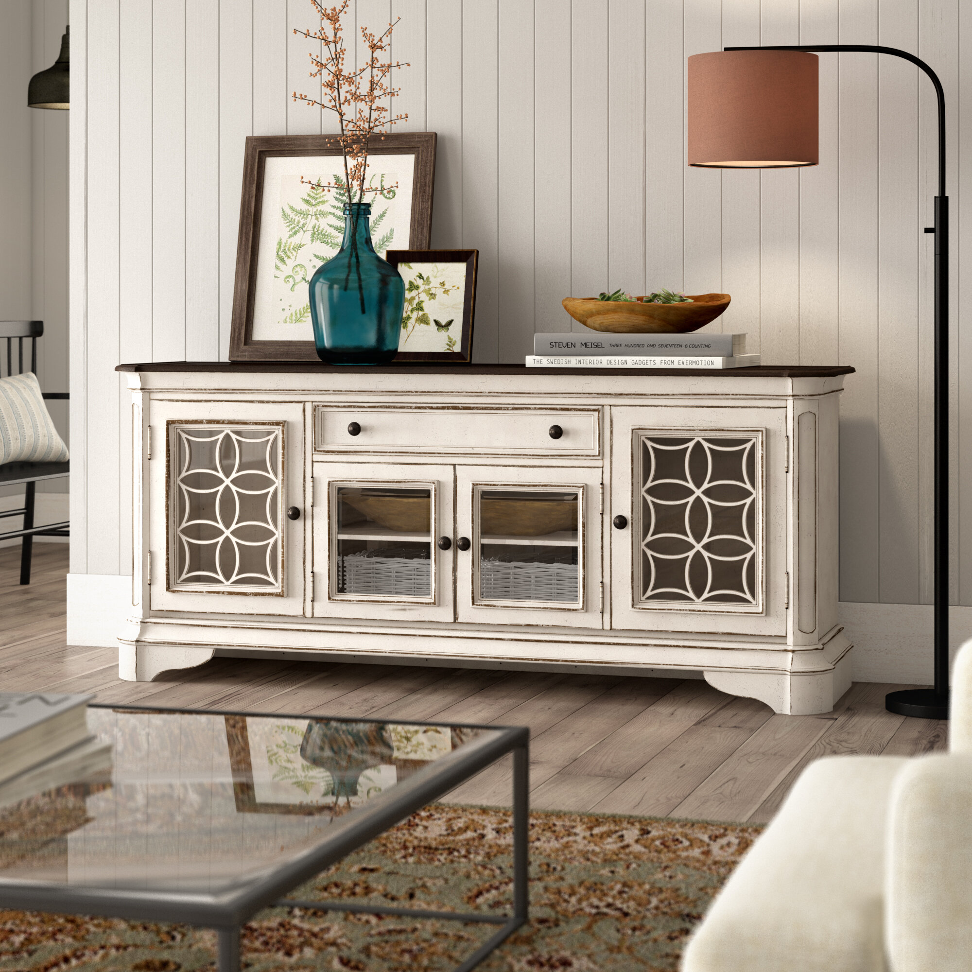 Kody Tv Stand For Tvs Up To 85 Reviews Birch Lane