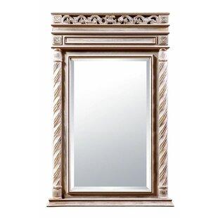 One Allium Way Ashland Wall Accent Mirror
