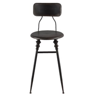 Callahan 60cm Bar Stool By Borough Wharf