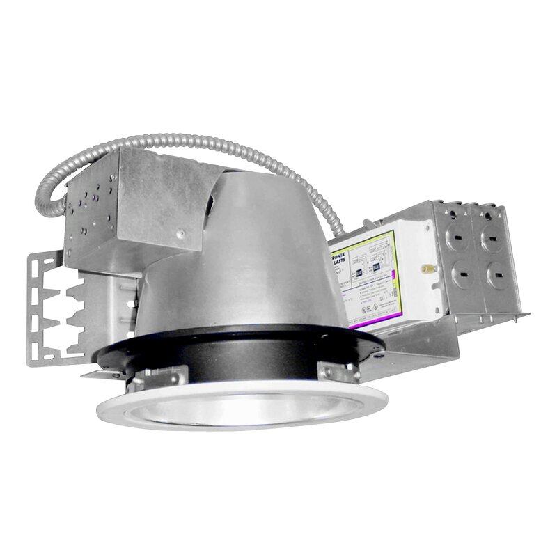 Multi Spotlight Recessed Lighting Kit