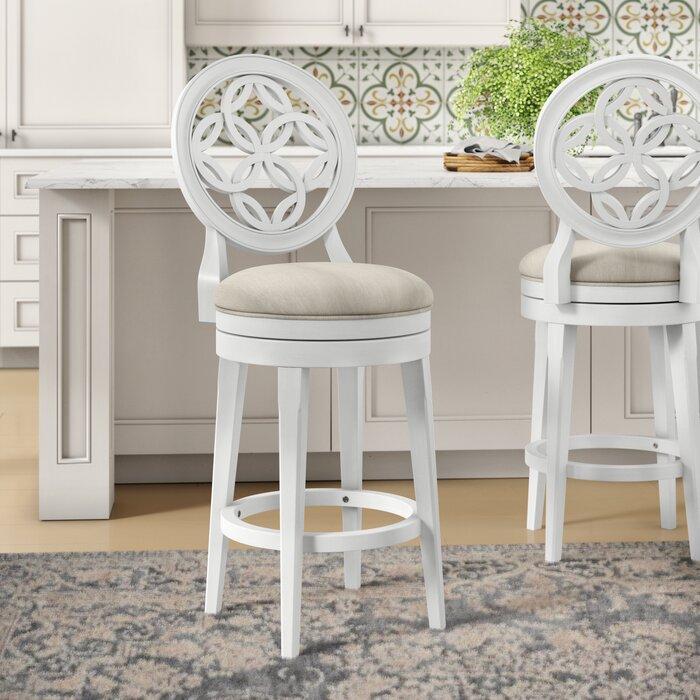 Fabulous Rachael Bar Counter Swivel Stool Dailytribune Chair Design For Home Dailytribuneorg