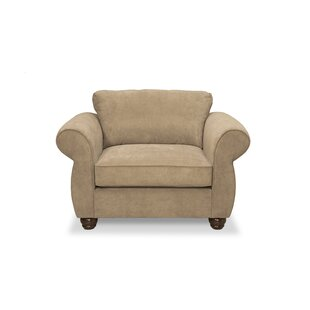 Gregory Armchair and a Half by Gregson Classics