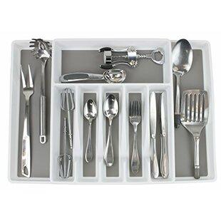 Rebrilliant Burkholder Cutlery 13 Piece D..