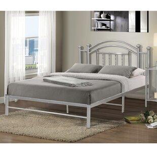 Haith Platform Bed by Hazelwood Home