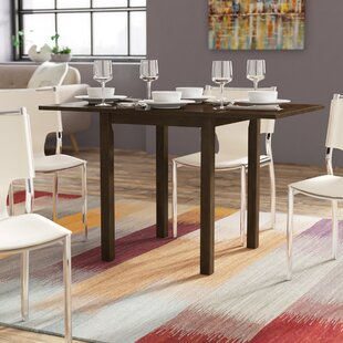 Cathy Drop Leaf Dining Table