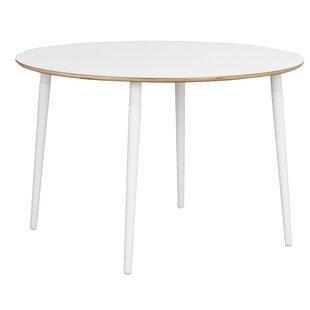 c193d5664a896 White Table Wooden Legs | Wayfair.co.uk