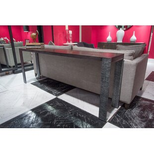 Sarreid Ltd Galle Console Table