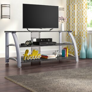 Affordable Kansas TV Stand for TVs up to 55 by Ebern Designs Reviews (2019) & Buyer's Guide