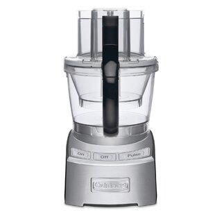12 Cup Food Processor