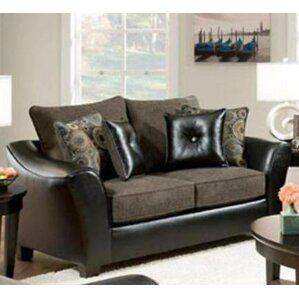 Union Loveseat by dCOR design