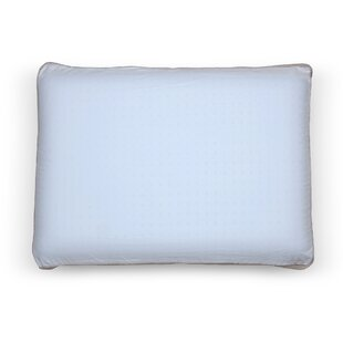 Sleep Plush Memory Foam Pillow