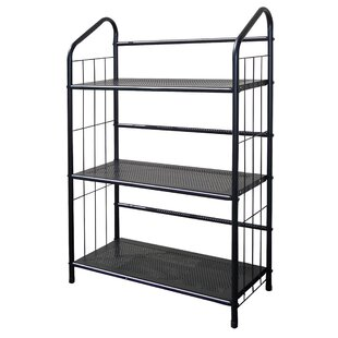 Etagere Bookcase by ORE Furniture 2019 Coupon