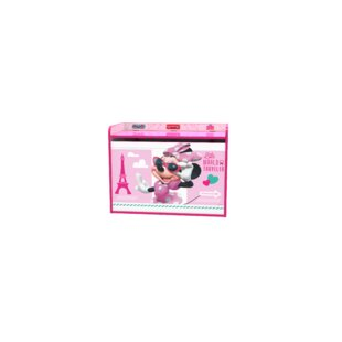 Dexter 1 Drawer Dresser By Mickey Mouse & Friends
