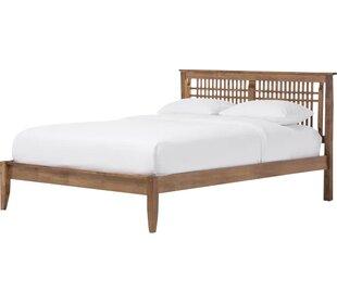 Mistana Devery Platform Bed