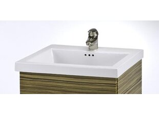 Daytona 21 Wall Mount Single Bathroom Vanity by Empire Industries