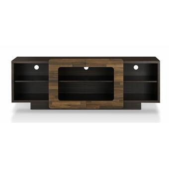Foundry Select Frontenac Tv Stand For Tvs Up To 70 Inches Wayfair Ca