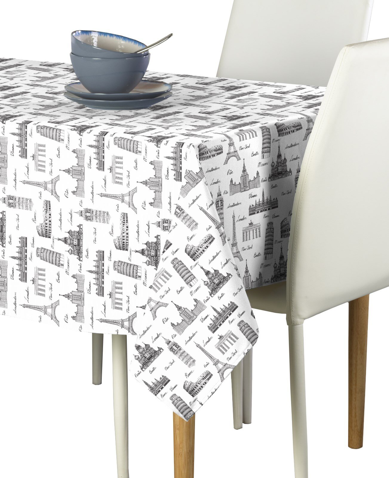 Tablecloth Ivy Bronx Table Linens You Ll Love In 2021 Wayfair