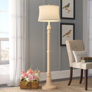 Ophelia & Co. Keifer 61'' Floor Lamp